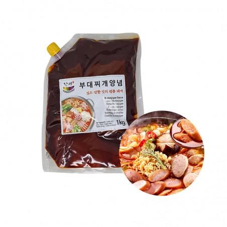 SEMPIO HANSUNG HANSUNG Sauce für Budaejjigae 1kg 1