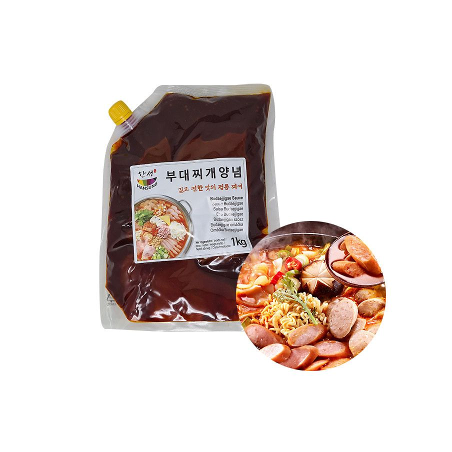 SEMPIO HANSUNG HANSUNG Sauce for budaejjigae1kg 1