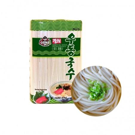 ASSI ASSI ASSI Weizennudel Udon-Guksu 1.81kg 1