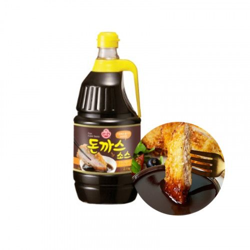 OTTOGI OTTOGI OTTOGI Tonkatsu Sauce 2.1kg 1