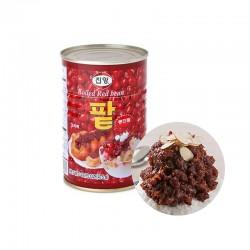JINYANG  JINYANG Red Bean Paste in Can 475g 1