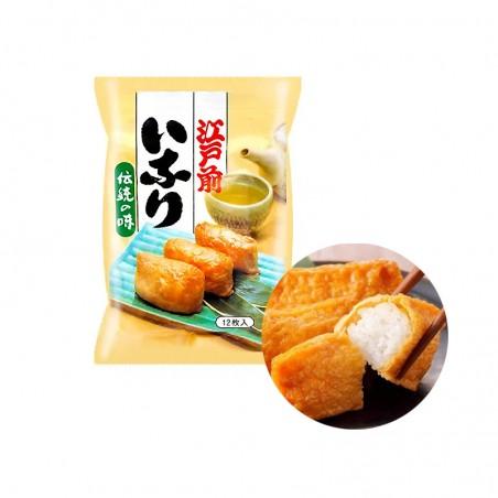 MARUFUJI  MARUFUJI frittierte & gewürzte Tofutasche für Inari 250g 1
