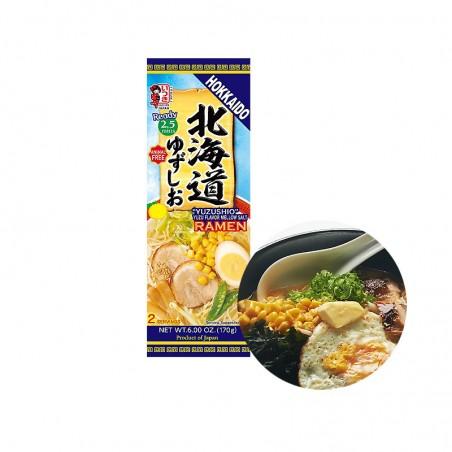 ITSUKI ITSUKI ITSUKI Ramen Japan Hokkaido salt 170g 1