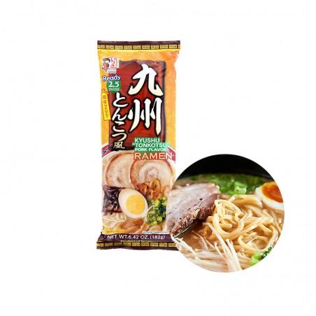 ITSUKI ITSUKI ITSUKI Ramen Tonkotsu-Fu 174g 1