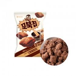 ORION ORION ORION Kkobuk Chip Choco churros 160g 1