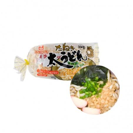 INAKA  미야코이치 타누끼 우동 670g 1