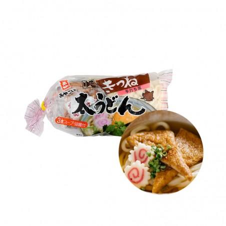 INAKA  MIYAKOICHI Udon Kitsune 670g 1