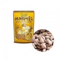 HAETAE HBAF HBAF Mandel mit Honigbuttergeschmack 210g 1