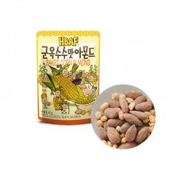 HAETAE HBAF HBAF Gebackene Mandel mit Maisgeschmack 40g 1