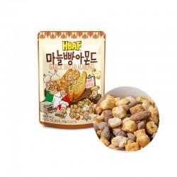 HAETAE HBAF HBAF 마늘빵 아몬드 40g 1