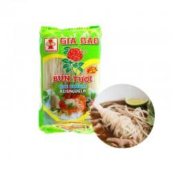 GIA BAO  GIA BAO Rice Noodle Bun Tuoi 1mm 500g 1