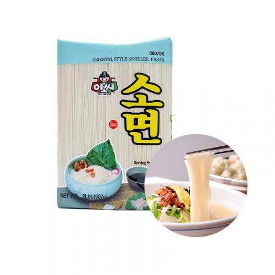 ASSI ASSI ASSI Wheat Noodle Somen 907g 1