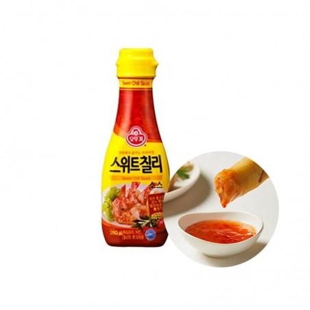 OTTOGI OTTOGI OTTOGI Sweet Chilisauce 280g 1