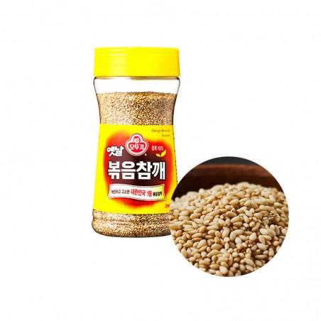 OTTOGI OTTOGI OTTOGI Fried sesame seeds 200g 1