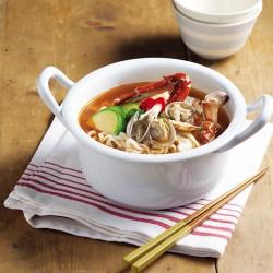 SAMYANG  1+1 SAMYANG Instant Noodle Seafood Party 125g (BBD: 31/08/2021) 1