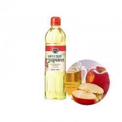 SEMPIO CJ BEKSUL 백설 상큼하고 깔끔한 2배 사과식초 900ml 1
