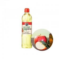 SEMPIO CJ BEKSUL 백설 상큼하고 깔끔한 2배 사과식초 500ml 1
