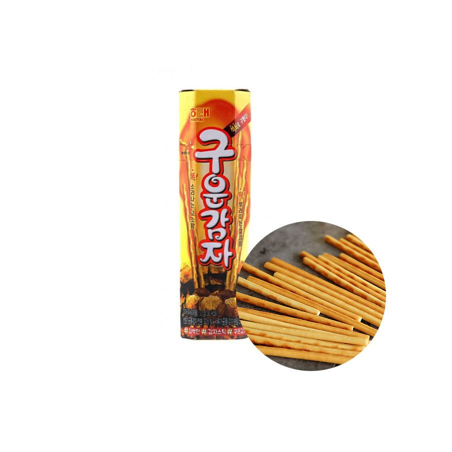 HAETAE  HAITAI Baked Potato Stick 27g 1