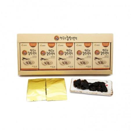 GEUMHONG GEUMHONG Pickled Red Ginseng with Honey (20g x 5)(BBD :  20/11/2022) 1