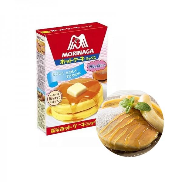 MORINAGA MORINAGA 모리나가 핫케익가루 300g (유통기한: 01/2023) 1