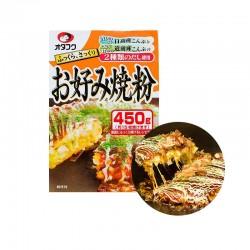 OTAFUKU OTAFUKU 오타푸쿠 오코노미야키 가루 450g 1