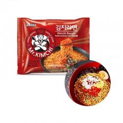 PALDO Ramen Mr. Kimchi 115g 1