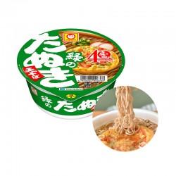 MARUCHAN MARUCHAN MARUCHAN Cup Noodles Udon with Tempura 99g 1