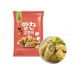 SAONGWON SAONGWON (냉동) 사옹원 김말이튀김 벌크 80개입 2kg 1