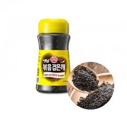 OTTOGI OTTOGI OTTOGI Fried Black sesame 120g 1