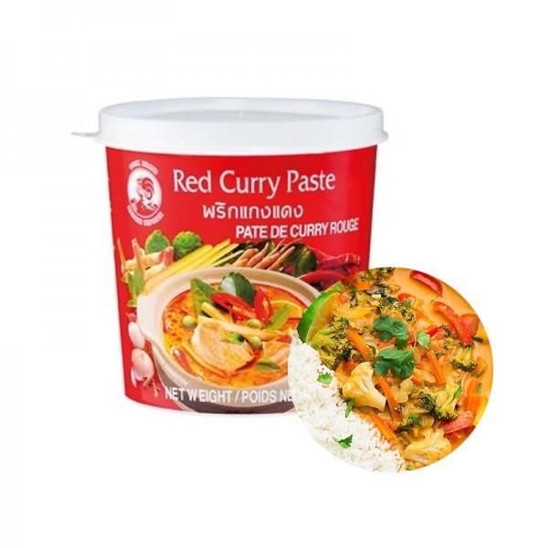 COCK 콕브랜드 타이커리 레드 1kg 1