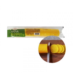 JONGGA (RF) Jongga yellow radish 550g (BBD : 09/01/2022) 1