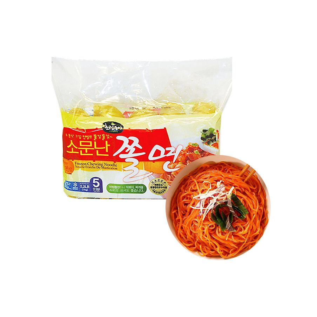 CHORIPDONG (FR) CHORIPDONG Noodle Jjolmyeon 1kg 1