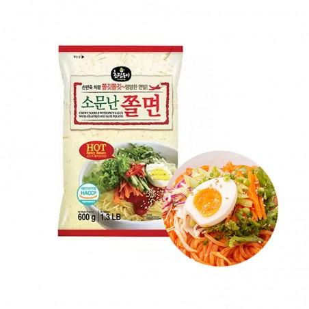 CHORIPDONG CHORIPDONG (FR) CHORIPDONG Noodle Jjolmyeon 600g 1