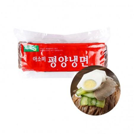 CHILGAB CHILGAB (냉동) 칠갑 아소미 평양냉면 2kg (유통기한: 21/10/2022) 1