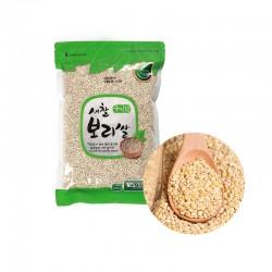 JONGWON JUNGWON 정원 새찰 보리쌀 800g 1