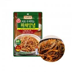 HANSUNG OTTOGI 오뚜기 바로 무쳐먹는 파채양념 90g 1
