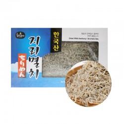 CHORIPDONG CHORIPDONG (FR) CHORIPDONG Anchovies Jiri 1,5kg 1