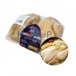 SUBIN  (TK) Zwei junge Hühner (für Samgyetang / ca. 550-650g) 1