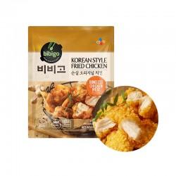 CJ BIBIGO (FR) CJ BIBIGO Fried Chicken Original 350g 1