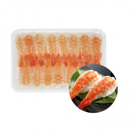 PANASIA SEASTORY (냉동) 초밥용 새우토핑 8.5-9cm 4L 220g 1