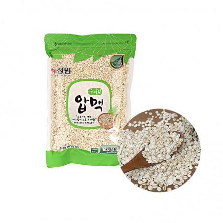 JONGWON JUNGWON JONGWON Pressed barley 800g 1