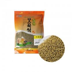 JONGWON JUNGWON JONGWON Roasted Glitionus Millet 500g 1
