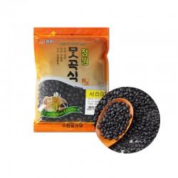 JONGWON JUNGWON JONGWON Black Beans 500g 1