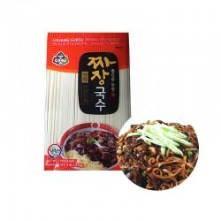 ASSI ASSI ASSI Wheat Noodle Jajang-Guksu 1.81kg 1
