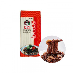 ASSI ASSI ASSI Wheat Noodle Jajang-Guksu 907g 1