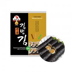 KWANGCHEON  완도물산 새우표 구운 김밥김 22g 1