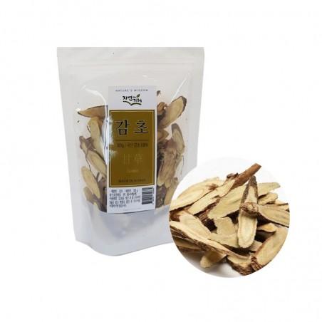 OTTOGI  Dried Liquorice 100g 1