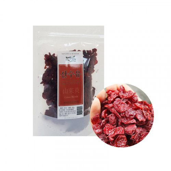 OTTOGI  Getrocknete Cornusfrucht (Cornus officinalis) 100g 1