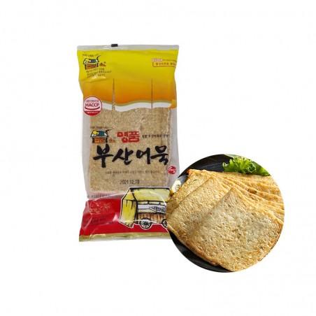 (TK) Quadratischer Fischkuchen (Odeng) 450g 1