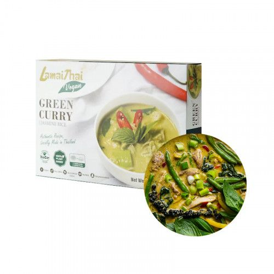 OTTOGI (TK) LAMAI Fertiges Gericht Thai Grün Curry  m.Jasmin Reis 350g 1